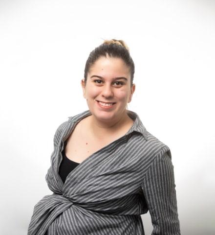 Chanelle Boustani