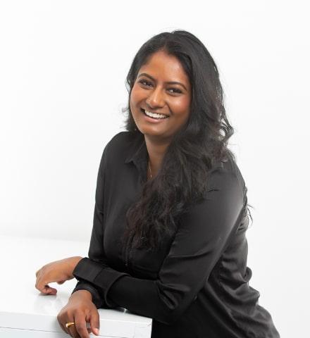 Karunya Vetcha