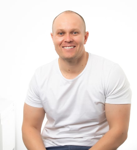 Paul Reese