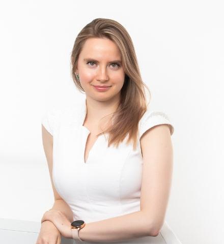 Yulia Gurdina