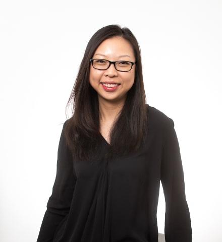 Zanne Lau