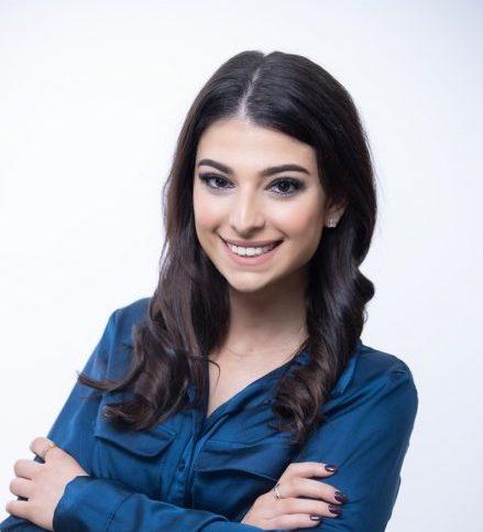 Natalie Gewerc
